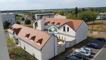 locaux professionels à Farébersviller (57)