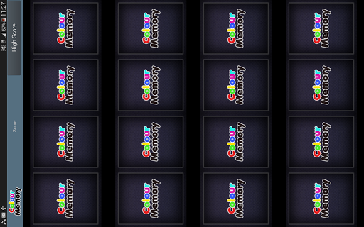 Colour Memory kidoo 1.0 screenshots 6