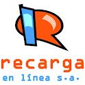 PUNTO DE VENTA RECARGA CELULAR icon