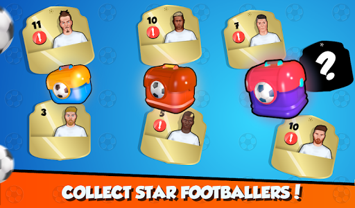 Idle Soccer Tycoon - Free Soccer Clicker Games  screenshots 13