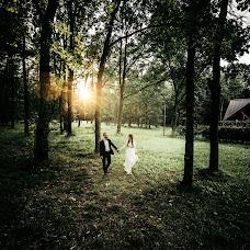 Wedding photographer Vladimir Yakovlev (operator). Photo of 28.08.2018