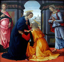 "Photo: Mary visits Elizabeth 39 In those days Mary arose and went with haste into the hill country, to a town in Judah, 40 and she entered the house of Zechariah and greeted Elizabeth. 41 And when Elizabeth heard the greeting of Mary, the baby leaped in her womb. And Elizabeth was filled with the Holy Spirit, 42 and she exclaimed with a loud cry, ""Blessed are you among women, and blessed is the fruit of your womb!... Luke 1:39... ESV.  Birth of John the Baptist Foretold and Mary visits Elizabeth http://www.biblegateway.com/passage/?search=Luke+1&version=ESV  Praying Scripture  Pray With Me: Developing A Culture Of Prayer...  A Prayer to Draw Near to God with Confidence that We are Being Received and Heard  ""Therefore, brothers, since we have confidence to enter the holy places by the blood of Jesus, by the new and living way that he opened for us through the curtain, that is, through his flesh, and since we have a great priest over the house of God, let us draw near with a true heart in full assurance of faith, with our hearts sprinkled clean from an evil conscience…""—Hebrews 10:19-22  https://sites.google.com/site/theinspirational1/home/praying-scripture/links-the-inspirational/a-most-powerful-prayer-for-what-it-means-to-honor-christ-until-we-see-him-face-to-face-to-the-glory-and-praise-of-god/a-prayer-for-hope-when-god-appears-to-have-turned-against-us-but-he-knows-the-way-that-i-take/a-prayer-that-we-will-worship-god-in-our-trials-rather-than-trying-to-discern-a-silver-lining/a-prayer-that-we-might-not-fear-when-under-attack-by-our-enemies/god-even-if-natural-disasters-should-come-our-way/a-prayer-that-we-might-let-the-word-of-god-cut-deeply-into-our-hearts-both-to-hurt-and-to-heal/a-prayer-to-draw-near-to-god-with-confidence-that-we-are-being-received-and-heard  LATEST; https://sites.google.com/site/theinspirational1/"