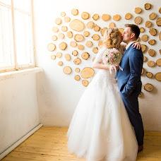 Wedding photographer Veronika Tarakanova (ViraVira). Photo of 22.06.2016