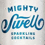 Logo of Mighty Swell Peach
