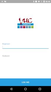 VUC Vestsjælland Syd - náhled