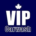 VIP Car Wash App icon