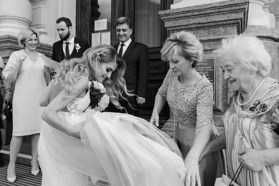 Wedding photographer Denis Zuev (deniszuev). Photo of 25.06.2020