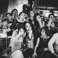 Wedding photographer Oroitz Garate (garate). Photo of 05.12.2016