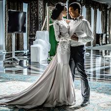Wedding photographer Katerina Savina (katyafux). Photo of 20.11.2016
