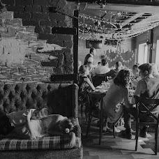 Свадебный фотограф Александр Муравьёв (AlexMuravey). Фотография от 30.07.2019