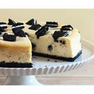 Oreo Cheesecake Eggs Recipes