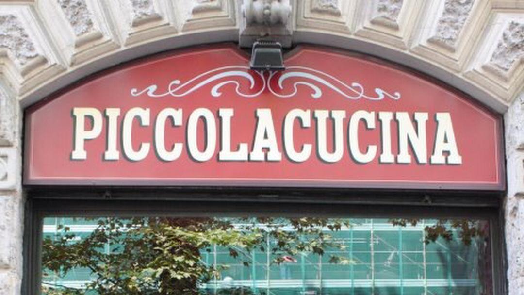 Piccola Cucina - La cucina è quella tradizionale italiana, il menu ...