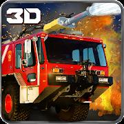 Download Game 911 Rescue Fire Truck 3D Sim