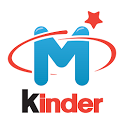 Magic Kinder Official App - Free Family Games icon