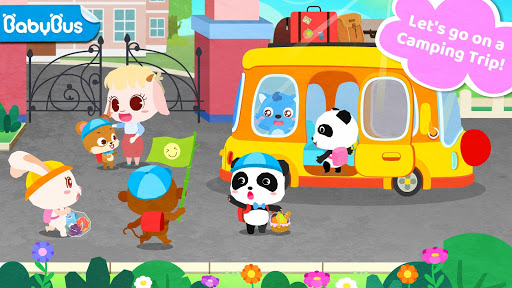 Little Panda's Camping Trip 8.30.10.02 screenshots 1