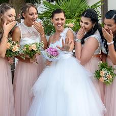 Wedding photographer Irina Tausz (irinaphoto). Photo of 26.09.2018