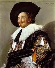 Foto: Frans Hals (Antwerpen, ca. 1583 - Haarlem, augustus 1666) geldt als één van de belangrijkste Oude Hollandse Meesters. Hij werkte zijn hele leven in Haarlem en hij werd vooral bekend door zijn levendige en kleurrijke schuttersstukken en afbeeldingen van tijdgenoten.