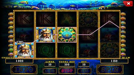 Ocean Lord - slot 1.2.3 screenshot 355462