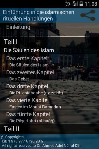 Islam Rituale