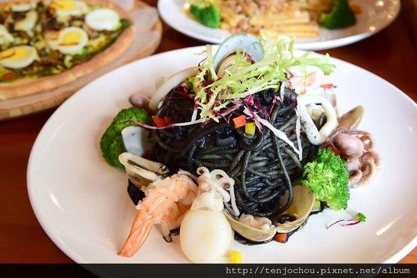 藍柚小廚 法國藍帶榮譽勳章主廚的私房料理!永和必吃美食推薦!