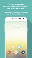 Screenshot of Mydol (STAR LOCKSCREEN)