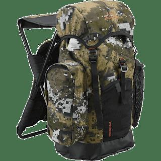 Swedteam Ridge 38 Desolve Veil Backpack