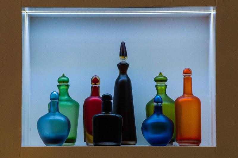 Bottiglie di Giomi