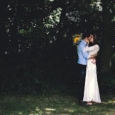 Wedding photographer Vital Wilsh (vitalwilsh). Photo of 12.08.2016