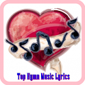 Top Hymn Music Lyrics icon