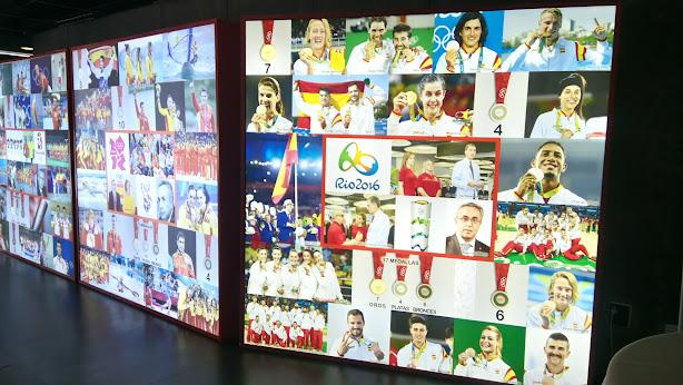 Comité Olímpico Internacional Español COI
