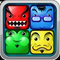 ColorBlock icon