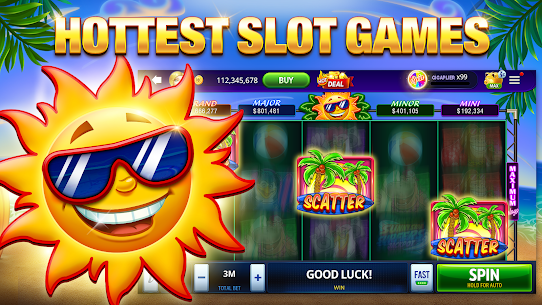 DoubleU Casino – Free Slots Apk Latest Version Download For Android 5