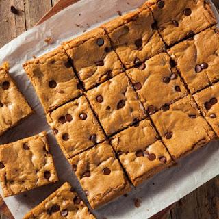 Chocolate Pumpkin Brownies Recipes