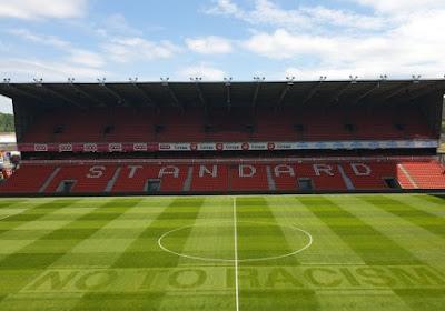 Officiel : Le Standard de Liège prête trois joueurs au MVV Maastricht
