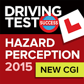 Hazard Perception CGI Edition