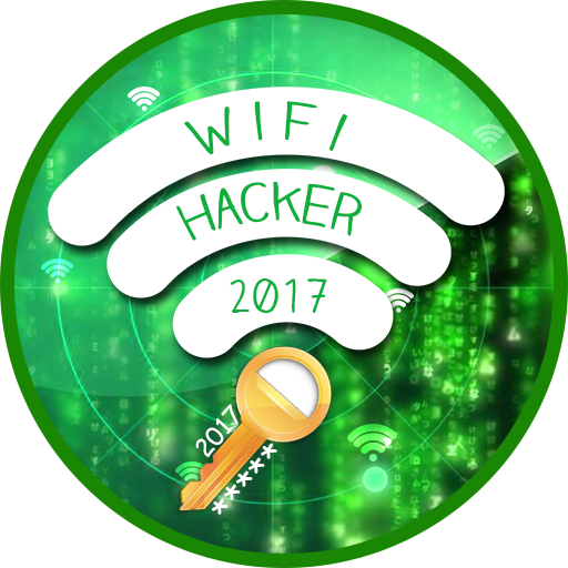 wifi Hacker 2017 - Prank