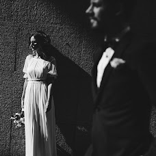 Wedding photographer Andrey Gribov (GogolGrib). Photo of 11.10.2018