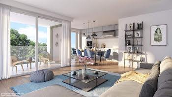 appartement à Montmerle-sur-saone (01)