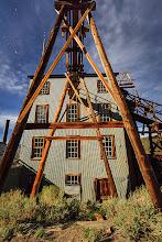Photo: Standard Mill Ore Conveyer