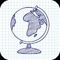 Тест по географии icon