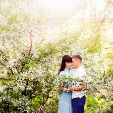 Wedding photographer Evgeniya Ulyanova (honeyrnd). Photo of 02.03.2017