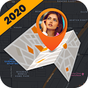 Family Tracker :Phone Locator by Number GPS Tacker