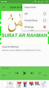 Surat Ar Rahman Apps En Google Play