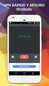 Hexatech VPN Premium: Seguridad y Privacidad WiFi 4