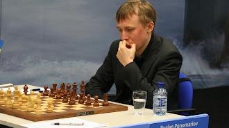 El ajedrecista cuenta con una brillante carrera.