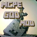God Mod Minecraft icon