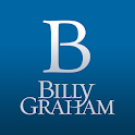 Billy Graham Evangelistic Assn icon