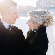 Wedding photographer Sergey Tarin (tairon). Photo of 27.02.2017