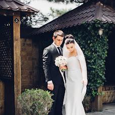Wedding photographer Madina Kurbanova (MADONA). Photo of 02.08.2018