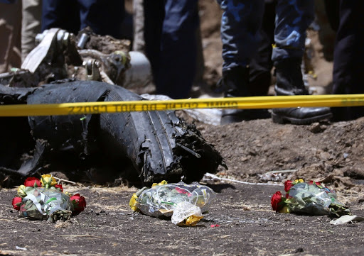 Boeing hit with multi-million-dollar suits over Ethiopian Airlines disaster